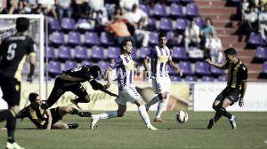 Las Palmas seguirá liderando