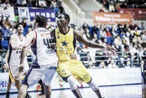 Actualmente, el Iberostar Tenerife a un solo triunfo del Playoff