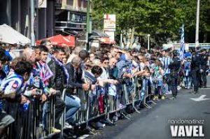 Precios reducidos en el Deportivo - Almería para los menores de 16 años