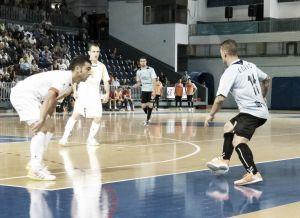 Azkar Lugo - Uruguay Tenerife: llegó la hora de puntuar