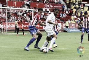 Los rivales del Albacete en Segunda División (V): Sporting de Gijón, Real Murcia, Leganés, Llagostera y Las Palmas