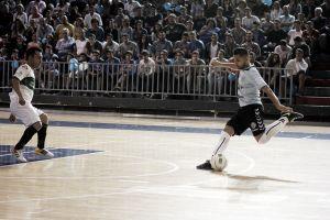 El Uruguay Tenerife apura el partido de desempate