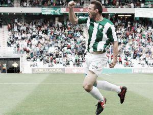 """Xisco: """"Mis goles van a llegar"""""""