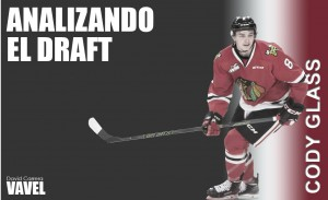 Analizando el Draft 2017: Cody Glass