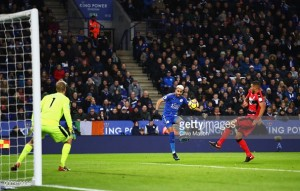 Leicester City 3-0 Huddersfield Town: Player ratings as Foxes breeze past Terriers