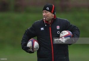 Eddie Jones signs contract extension as England head coach until 2021