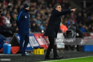 Carlos Carvalhal reveals linesman apologised for Llorente's offside goal