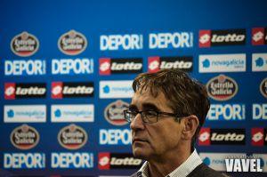 """Vázquez: """"El Sporting es un equipo importante"""""""