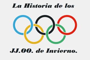 La Historia de los Juegos Olímpicos de Invierno