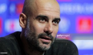 Pep Guardiola insists that he won't push for January transfers ahead of Burnley clash