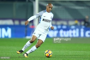 West Ham close in on Inter Milan midfielder Joao Mario