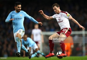 İlkay Gündoğan warns Bristol City that City will show no mercy in cup clash
