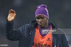 Reports: West Ham keen on Fiorentina striker Khouma Babacar