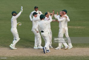 The Ashes - Fifth Test, Day Four: Tourists facing yet another innings defeat after more Australian dominance