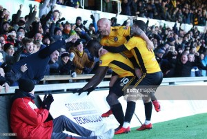 Newport County 2-1 Leeds United: FA Cup upset as League Two Newport secure well deserved win over Championship side
