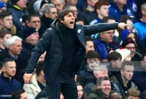 Conte: Tiredness was a factor against Leicester