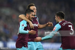 Huddersfield 1-4 West Ham: Lessons learned as Hammers show class