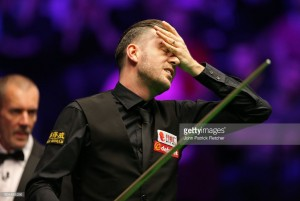 Mark Selby and Ding Junhui fail to resurrect their form as they both crash out of the Masters