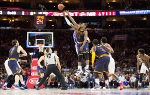NBA, si comincia il 25 ottobre!