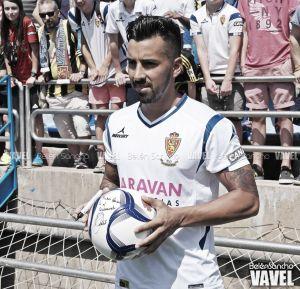 Jorge Díaz es finalmente inscrito en la LFP