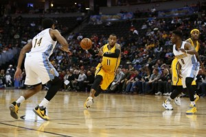 Denver Nuggets - Indiana Pacers Preview