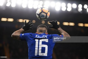 Newcastle United make first move in transfer window with loan signing of Chelsea's Kenedy