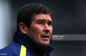 "Nigel Clough believes his side's recent performances have been ""excellent"""