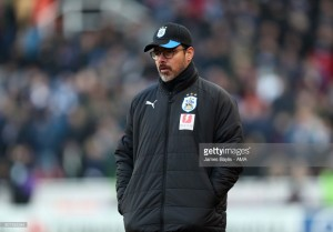 """David Wagner """"not judging Birmingham City on their league position"""" ahead of F.A. Cup clash"""