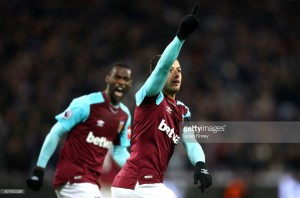 West Ham United 1-1 AFC Bournemouth: Hernandez salvages point for Hammers at London Stadium