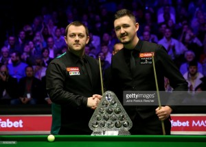 Mark Allen etches his name in history with first Masters title