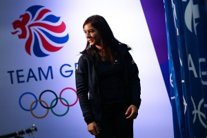 Team GB to send record 59 athletes to Pyeongchang Winter Olympics