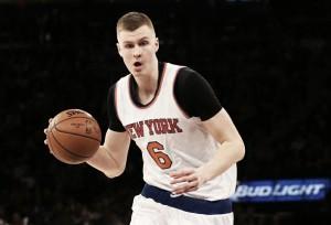 Los Knicks se llevan el derbi de la Gran Manzana