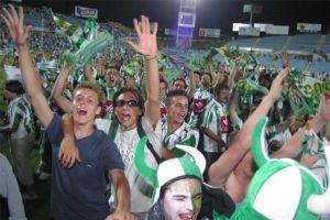 Encuentros históricos Córdoba CF - Getafe CF