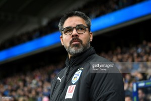 David Wagner: Birmingham replay not what we wanted