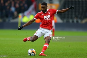 Ipswich Town swiftly sign Mustapha Carayol following Nottingham Forest departure