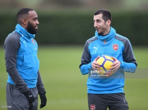 Swansea City vs Arsenal Preview: Gunners looking to settle business on the field as well as off it