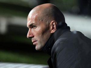 زيدان يعيش ازمة في ريال مدريد