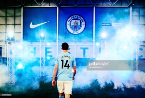Laporte states his excitement to get started at Manchester City after confirming club-record move