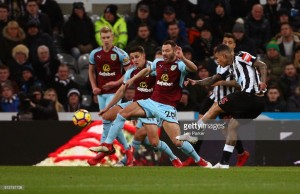 Analysis: What Burnley can learn from their draw against Newcastle before facing the league leaders