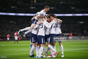 Manchester United vs Tottenham Hotspur pre-match analysis: Spurs looking to learn from previous FA Cup mistakes