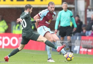 Analysis: Playing the Manchester City way proves decisive for Burnley as they grab an unlikely point
