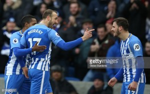 It doesn't matter who scores as long as everyone plays a part, says Glenn Murray