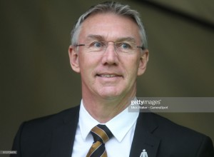Nigel Adkins praises the spirit and work behind the scenes at Hull City