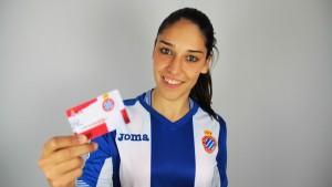 El Espanyol promociona los equipos femeninos con un vídeo
