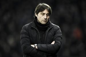 Conte admite vontade de seguir no Chelsea e faz reflexão sobre 'confiança' dos clubes com técnicos