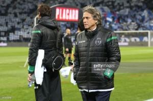 Sporting x Feirense: «leão» desfalcado não pode escorregar