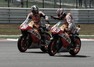 Carrera de MotoGP del GP de España 2014 en vivo y en directo online