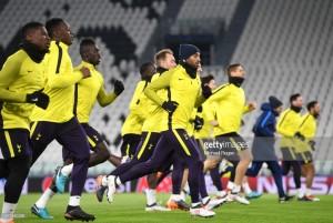 Tottenham Hotspur team news vs Juventus: A full squad to choose from for Pochettino