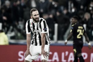 Lucas estreia, Tottenham ofusca atuação de Higuaín e busca empate com Juventus