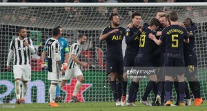 Analysis: Spurs show maturity to earn hard-fought draw